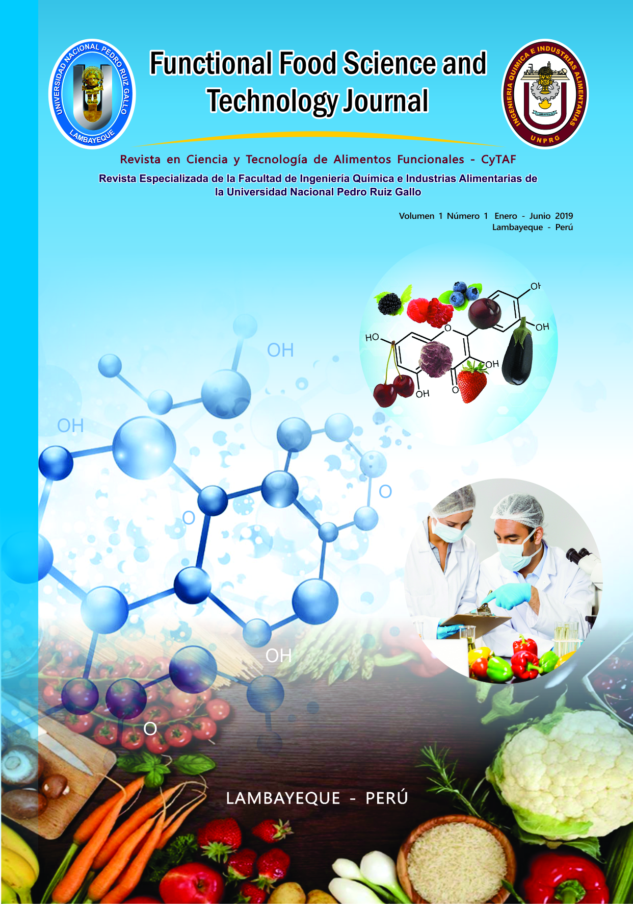 FUNCTIONAL FOOD SCIENCE AND TECHNOLOGY JOURNAL